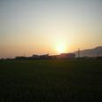 日没。その2
